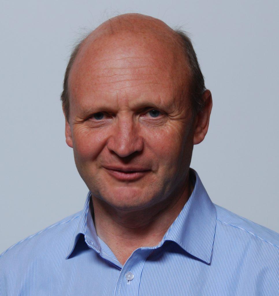 Christiaan Van Der Vaet